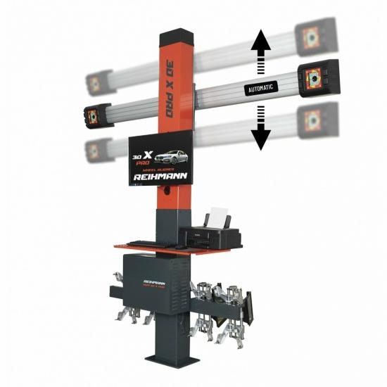 REIHMANN 3D X PRO | Autocom Swiss Group