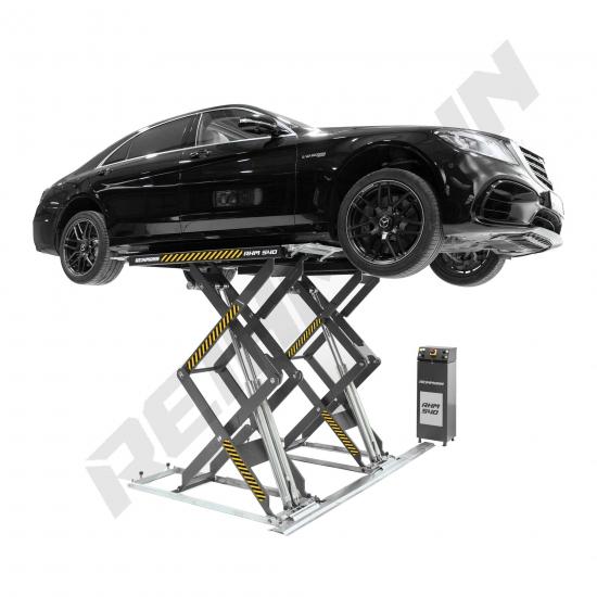 REIHMANN RHM S40 | Autocom Swiss Group