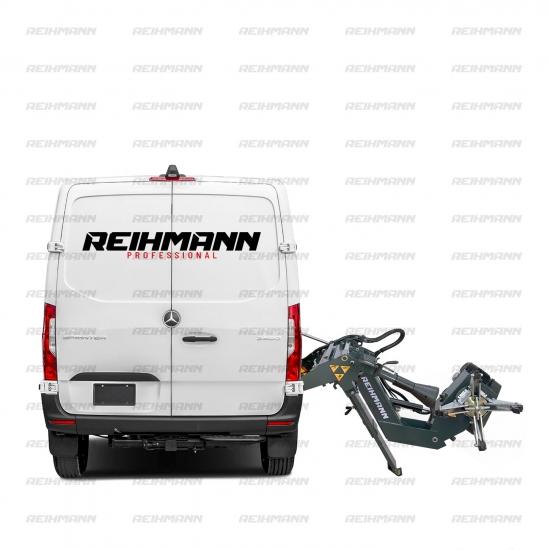 REIHMANN RHM 8026