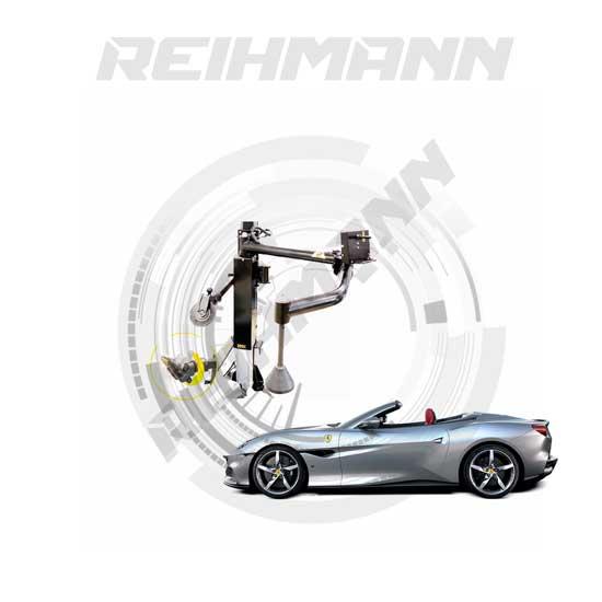 Reifenmontiergerät-Zubehör