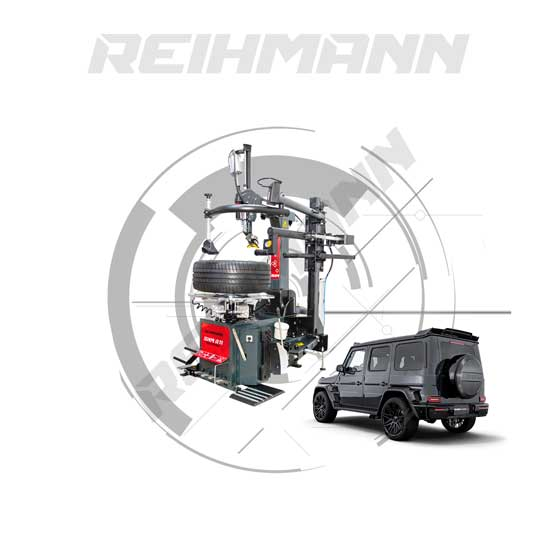 Reihmann